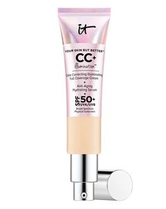 Your Skin But Better CC+ Illumination SPF 50+