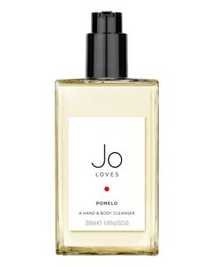 A Hand & Body Cleanser - Pomelo