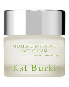 Vitamin C Intensive Face Cream