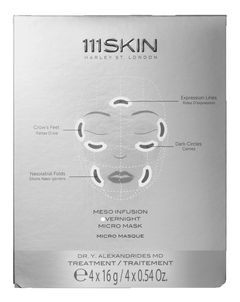 Meso Infusion Overnight Micro Mask