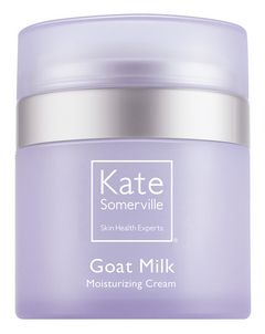 Goat Milk Moisturizing Cream
