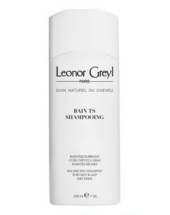 Bain TS - Balancing Shampoo for Oily Scalp & Dry Ends