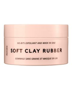 Soft Clay Rubber