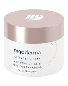 CBD Stem Cells & Peptides Eye Cream