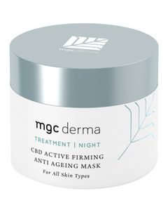 CBD Active Firming Anti Ageing Mask