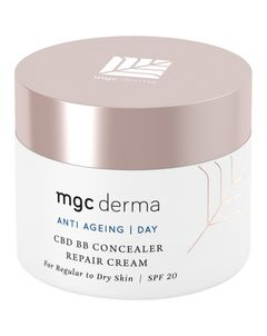 CBD BB Concealer Repair Cream SPF 20