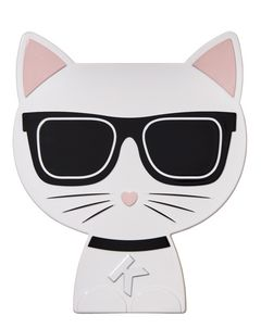 Choupette Collectable Eyeshadow Palette Day to Night