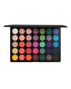 35B Colour Burst Artistry Eyeshadow Palette