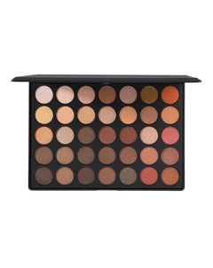 35OS Nature Glow Shimmer Eyeshadow Palette