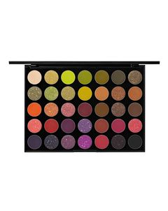 35M Colour Boss Mood Eyeshadow Palette