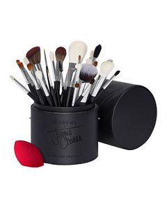 James Charles Brush Set