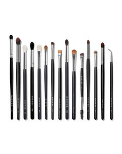 Babe Faves 14-Piece Best-Selling Eye Brush Collection
