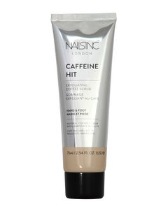 Caffeine Hit Foot Scrub