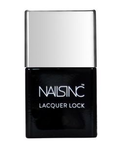 Lacquer Lock Top Coat