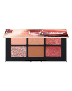 Mini Wanted Eyeshadow Palette