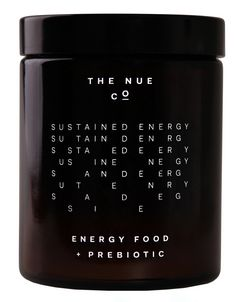 Energy Food + Prebiotic