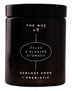 Debloat Food + Prebiotic
