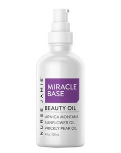 Miracle Base Beauty Oil