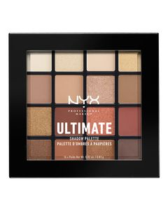 Ultimate Shadow Palette - Warm Neutrals
