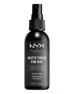 Make Up Setting Spray (Long Lasting)