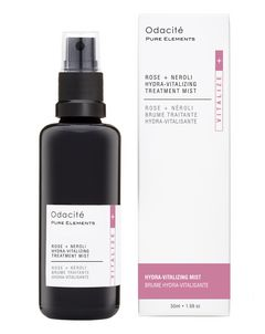 Rose + Neroli Hydra-Vitalizing Treatment Mist
