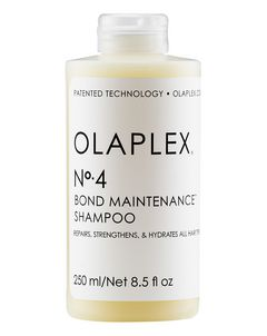 No 4 Bond Maintenance Shampoo