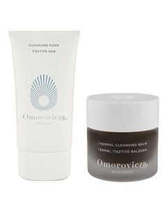 Day and Night Double Cleanse Duo (worth £101)