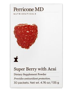 Super Berry Supplements