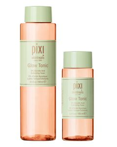 Glow Tonic Home and Away Duo