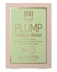 PLUMP Collagen Boost Volumizing Infusion Sheet Mask