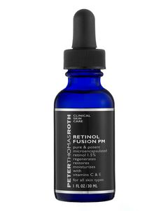 Retinol Fusion PM Treatment Serum