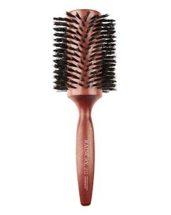 Smooth 2.0 Pure Natural Bristle Brush - Plus