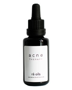 Acne Therapy Face Oil