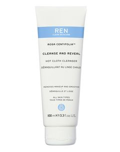 Rosa Centifolia Cleanse And Reveal Hot Cloth Cleanser