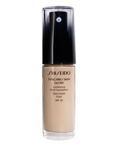 Synchro Skin Glow Luminizing Fluid Foundation