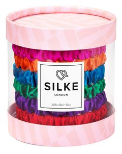 The SILKE Hair Ties