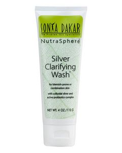 Silver Clarifying Wash