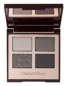 Luxury Palette - The Rock Chick
