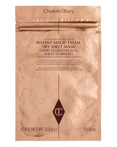 Instant Magic Facial Dry Sheet Mask