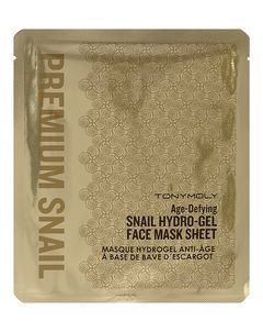 Intense Care Snail Hydro-Gel Mask