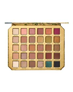 Natural Lust Eyeshadow Palette