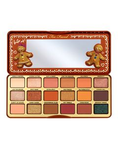 Gingerbread Extra Spicy Palette