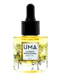 Ultimate Brightening Face Oil