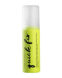 Quick Fix Hydra-Charged Complexion Prep Spray