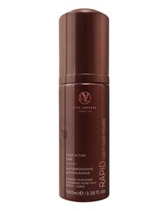 Rapid Fast Acting Tanning Mousse