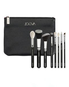 Classic Professional Brush Set