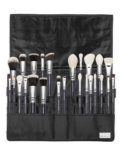 Makeup Artist Brush Belt Professional Brush Set