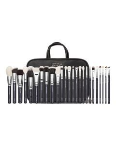 Makeup Artist Zoe Bag Professional Brush Set