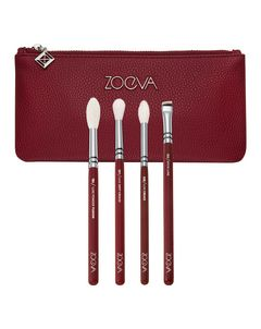 Spice of Life Brush Set