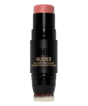 Nudies Matte Blush & Bronze